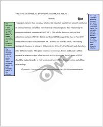 ideas of purdue owl apa format paper on resume huanyii com
