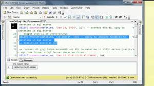 format date yyyymmdd sql how to convert string to datetime in sqlserver with queries youtube
