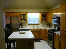 Kitchen Colors For Oak Cabinets by 100 Kitchen Paint Colors With Honey Oak Cabinets Light