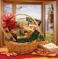 snack basket delivery snack attack snack gift basket avas flowers