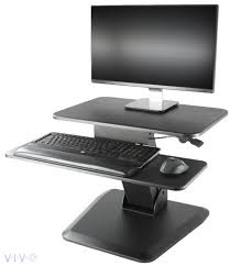 Computer Desk Stand Home Office And More Vivous