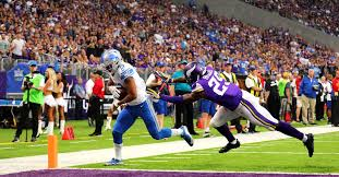 vikings vs lions 2017 live time tv channel and how to