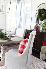 christmas dining room reveal life on virginia street