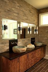 7 best cobble stone bathroom sinks images on pinterest bathroom
