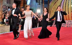 Hopkins Carpet Ruth Langsford Strictly Come Dancing 2017 Premiere U0026 Red Carpet