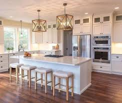White Kitchen Design Ideas 50 Beautiful Modern White Kitchen Design Ideas