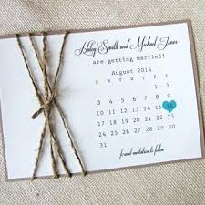 calendar save the date rustic burlap twine save the date calendar card burlap and lace