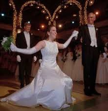 the national debutante cotillion in washington dc an annual