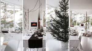 contemporary decorations inspiring interiors modern christmas decor unveiled by zola