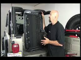third row seat jeep wrangler quadratec jeep parts mastercraft seats install in 03 06 jeep