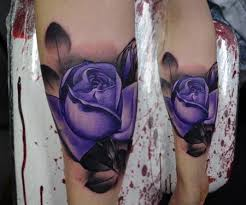 tattoos by alan aldred flower rose tattoos page 1