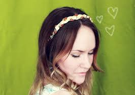 leather headband make your own leather headband a beautiful mess