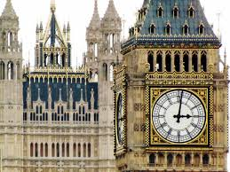 London Clock Tower by Hear The Final Chimes Of Big Ben In London This Week Before It