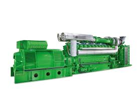 Chp Scale Locations Jenbacher Type 6 Gas Engines Ge Power