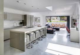 small kitchen diner ideas inspiring open plan kitchen diner designs 44 in kitchen designer