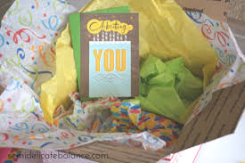birthday care packages 5 tips for birthday care packages