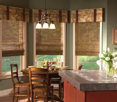 uncategorized window treatment ideas for kitchen amazing window