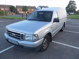 Ford Ranger Truckman Top - ford ranger pick up with truckman top in gosport hampshire
