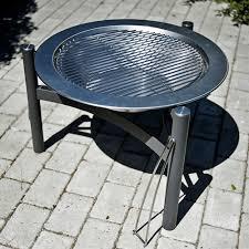 Dancook Firepit Dancook 9000 Stainless Steel Firepit Gardener