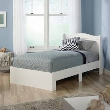 bedding espresso polished solid wood twin bed frame with high