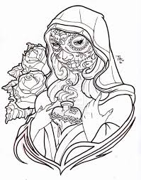 mothers coloring pages print 52810