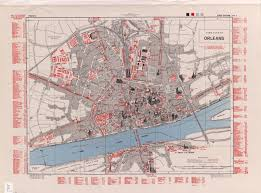 Brest France Map by