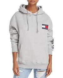 great deal on tommy jeans u002790s hooded sweatshirt