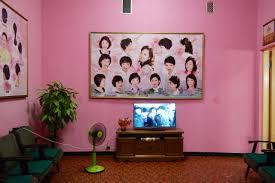 Bedroom Designs Korean North Korean Interiors Looking Suspiciously Like A Wes Anderson