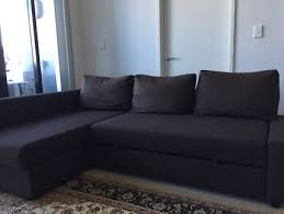 Ikea Three Seater Sofa Bed Ikea Sofa Bed In New South Wales Gumtree Australia Free Local