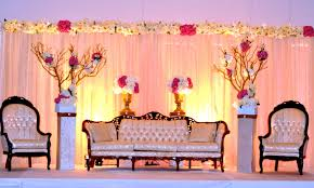 wedding backdrop images ceremony backdrop wedding setup wedding stage indian