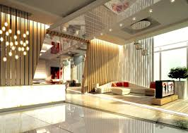 Astonishing Lobby Design Ideas That Will Greatly Admire You - Lobby interior design ideas