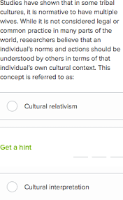 overview of culture culture khan academy