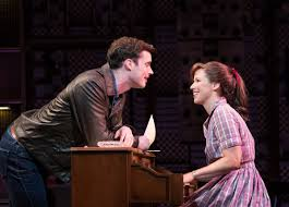 Carol King by Beautiful The Carole King Musical Lives Up To Its Title Now