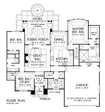2500 Sq Foot House Plans 239 Best Small Home Plans Images On Pinterest Small House Plans