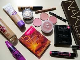 makeup starter kit part 1 makeup for beginners kat