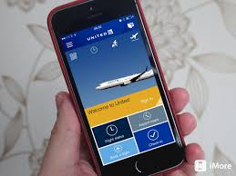 united airlines launching free in flight video service for ios