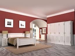 weiße schlafzimmer weiße schlafzimmer möbel aus massivholz betten kleiderschränke