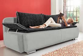 bett im sofa schlafsofa schlafcouch jetzt kaufen otto