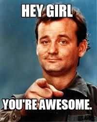 Hey Girl Meme Maker - meme maker hey girl youre awesome