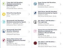 star wars light side half marathon postponed rundisney news september 11 17 2017 will run for disney