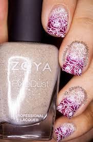 481 best stamp nails images on pinterest make up nail art