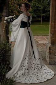 celtic wedding dresses new modern celtic wedding dresses aximedia