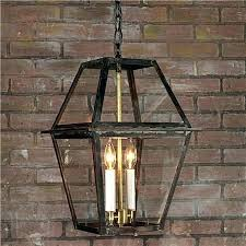 useful pendant in outdoor lighting modern decoration ideas mid