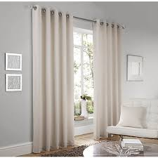 Homebase Blackout Blinds Homebase Curtain And Valance Rail Decorate The House With