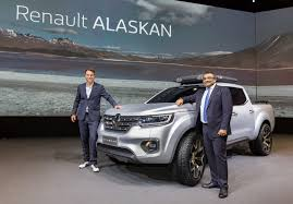 renault nissan mercedes and renault pickups will be based on np300 navara built