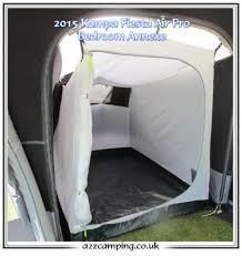 Annex For Caravan Awning 2017 Kampa Fiesta Air Pro Bedroom Extension Annexe
