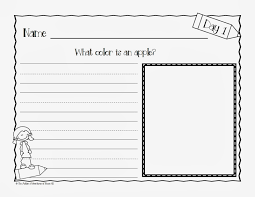 kinder writing paper writing through the year overview the autism adventures of writing through the year overview the autism adventures of room 83