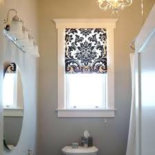 window blinds blinds for bathroom window treatments explore