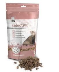science selective ferret supreme petfoods