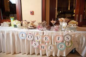 Wedding Buffet Signs by Buffet Table Signs